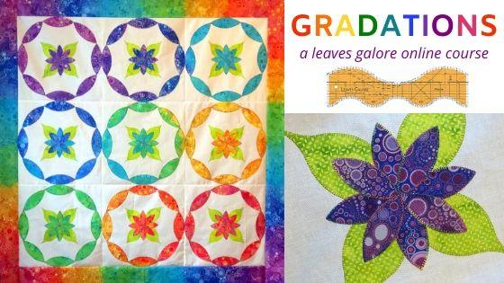 Gradations - online course