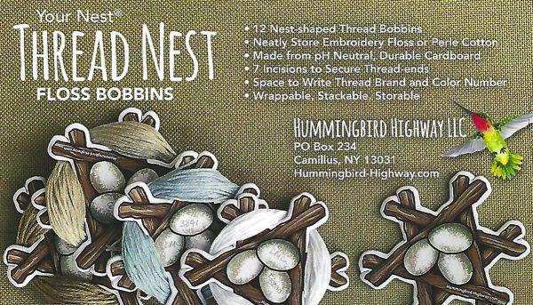 Thread Nest Front
