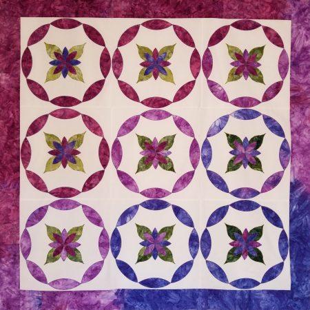 Hyacinth Gradations