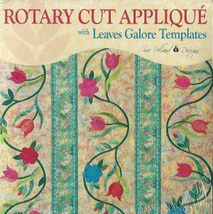 Leaves Galore DVD
